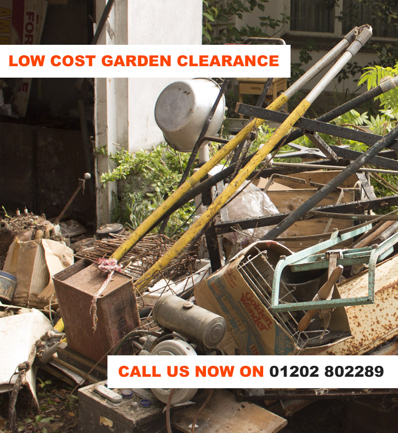Garden clearance bournemouth poole dorset and hampshire for Garden maintenance bournemouth