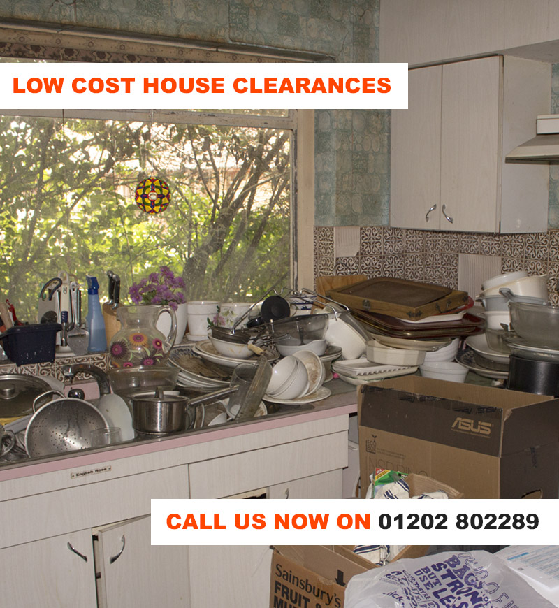 house clearance bournemouth and poole